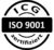 DIN ISO 9001:2015 certification